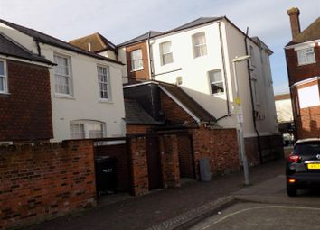 Thumbnail 1 bed flat for sale in High Street, Gosport