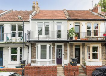 Thumbnail 2 bed terraced house to rent in Lyndale Road, St George, Bristol