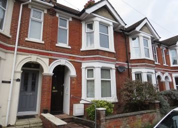 Thumbnail 3 bed terraced house for sale in Bedford Road, Salisbury