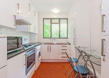 Thumbnail 3 bed flat to rent in Rosebery Avenue, Islington, London