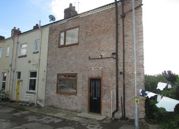 Thumbnail 2 bed end terrace house for sale in Westfield View, Wakefield