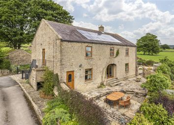 Thumbnail 6 bed property for sale in Wilsill, Harrogate, North Yorkshire