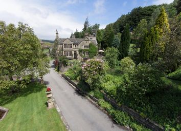 Thumbnail 6 bedroom property for sale in Sugworth Hall, Sugworth, Bradfield Dale, Sheffield