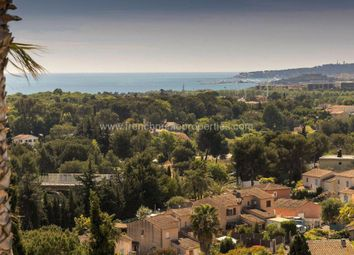 Thumbnail 4 bed villa for sale in Antibes, Provence-Alpes-Cote D'azur, France