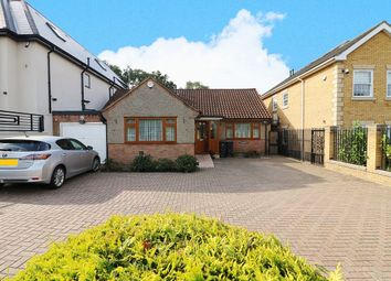 Thumbnail 3 bed bungalow to rent in Tomswood Road, Chigwell