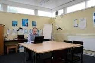 Thumbnail Serviced office to let in Ace Business Park, Mackadown Lane, Kitts Green, Birmingham