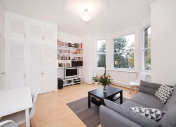 Thumbnail 1 bed flat for sale in Grange Park, London