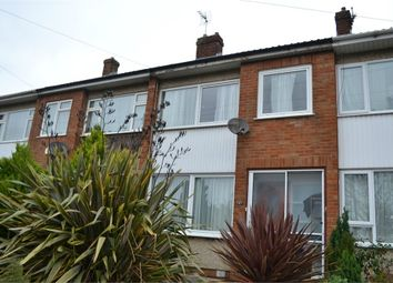 Thumbnail Terraced house to rent in Summerhill Road, St. George, Bristol