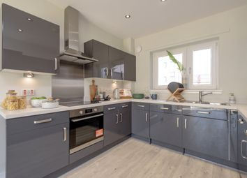 Thumbnail 3 bed terraced house for sale in Tudsbery Court, Edinburgh
