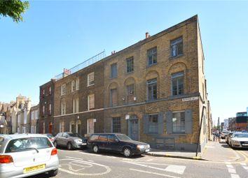 Newark Street, London E1. 4 bed property