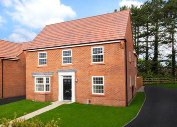 """Thumbnail 4 bedroom detached house for sale in """"Avondale"""" at Stanneylands Road, Wilmslow"""