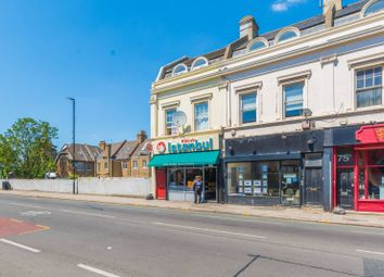 3 bed maisonette for sale in Trafalgar Road, Greenwich, London SE109Ts SE10