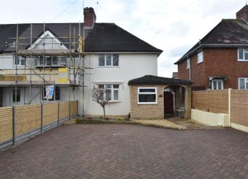 Thumbnail 3 bed end terrace house for sale in Albert Street, Droitwich