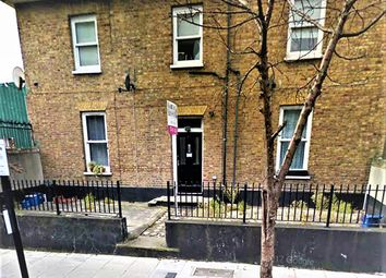 Thumbnail Flat to rent in Digby Road, London
