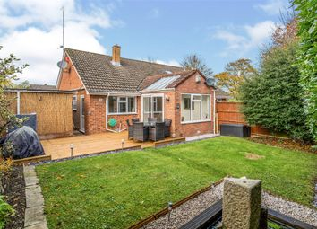 2 bed bungalow for sale in Colwyn Drive, Cheltenham GL51