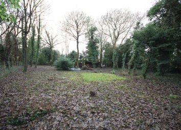 Thumbnail Land for sale in Russell Road, Aylesford