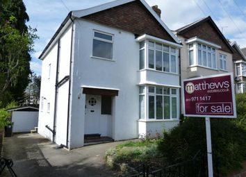 Thumbnail 3 bed semi-detached house for sale in High Park, Knowle, Bristol