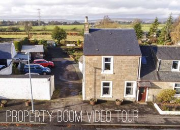 Thumbnail 4 bed detached house for sale in Reek Street, Gateside, Beith