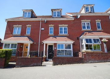 Thumbnail 4 bed mews house for sale in Chasewater Drive, Norton, Stoke-On-Trent