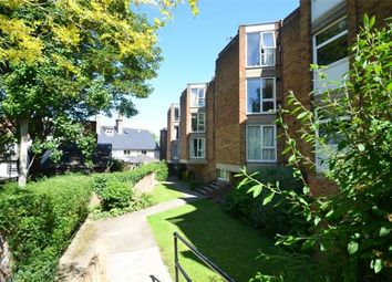 Thumbnail 1 bed flat to rent in Ingleside Court, High Street, Saffron Walden, Essex