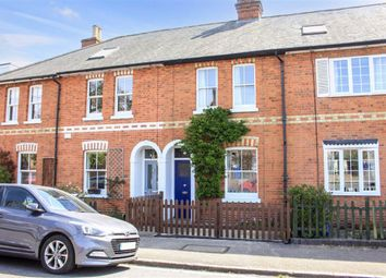 Belmont Road, Maidenhead, Berkshire SL6. 3 bed terraced house for sale
