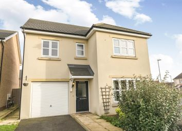 Thumbnail 4 bedroom property to rent in Banks Crescent, Stamford
