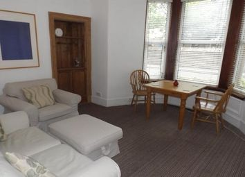 Thumbnail 1 bedroom flat to rent in Seafield Road, Dundee