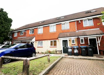 Thumbnail 3 bedroom shared accommodation to rent in Attlee Close, Thornton Heath