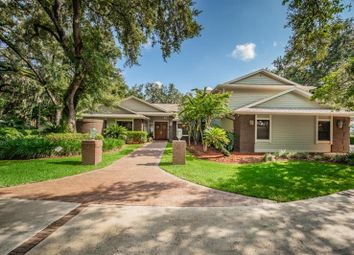 Thumbnail 6 bed cottage for sale in 1705 Cottage Way Court, Brandon, Florida, United States Of America