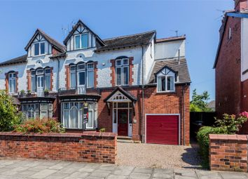 Thumbnail 5 bed semi-detached house for sale in Axholme Road, Doncaster, South Yorkshire