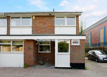 Thumbnail 3 bed end terrace house to rent in Mill End Road, High Wycombe