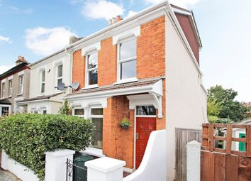Thumbnail 3 bed semi-detached house for sale in Bourdon Road, London