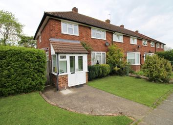 Thumbnail 3 bed terraced house for sale in Church Hill Wood, Orpington