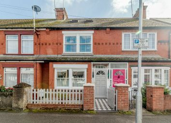 Thumbnail 4 bed terraced house for sale in Ebury Road, Rickmansworth, Hertfordshire