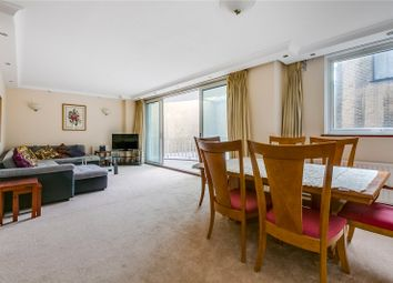 Thumbnail 3 bed flat to rent in Whaddon House, William Mews, Knightsbridge, London