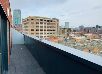 Thumbnail 2 bed flat to rent in Madison House, 73 Gooch Street North, Birmingham
