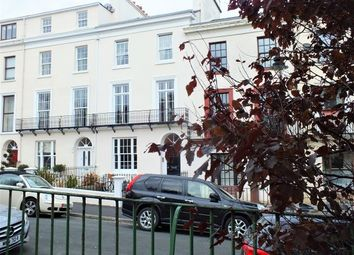 Thumbnail 4 bed end terrace house for sale in Derby Square, Douglas, Isle Of Man