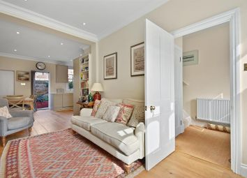 Galloway Road, London W12. 3 bed terraced house
