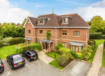 Thumbnail 2 bed flat for sale in Horsell Rise, Horsell, Surrey