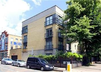 Thumbnail 2 bedroom flat to rent in City View Apartments, 207 Essex Road, London