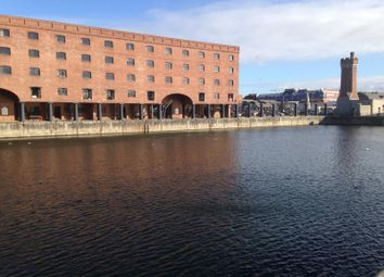Thumbnail 2 bed flat to rent in 61 West Quay, Wapping Quay, Liverpool
