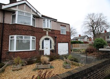 Thumbnail 4 bed semi-detached house for sale in Coronation Road, St Helens, Merseyside
