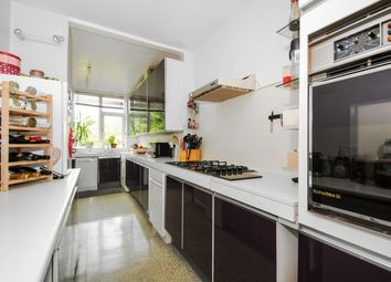 Thumbnail 3 bed property to rent in Rowden Road, London