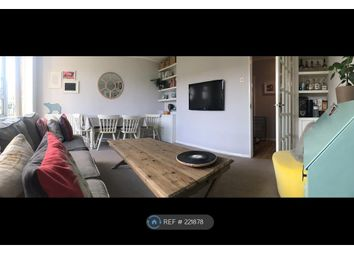 Thumbnail 2 bed flat to rent in Weydown Close, London