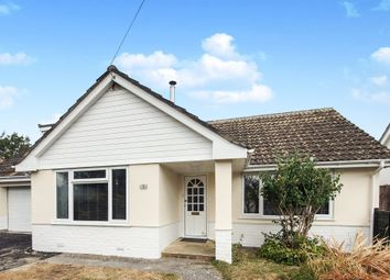 Thumbnail 3 bed bungalow for sale in Common Mead Lane, Gillingham
