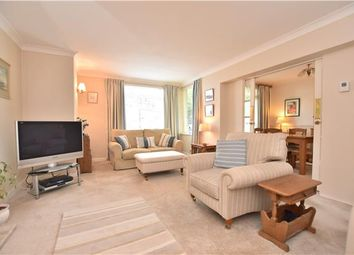 Thumbnail 2 bed flat for sale in Lansdown Mansions, Bath, Somerset
