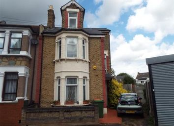 Thumbnail 5 bed end terrace house for sale in Rosebery Avenue, London