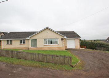 Thumbnail 3 bed detached bungalow for sale in Railway Road, Coalburn, Lanark