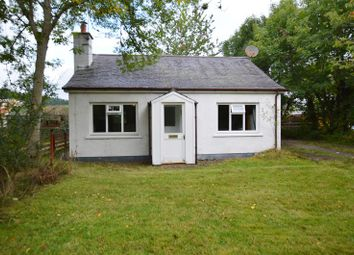 Thumbnail 2 bed cottage for sale in Torbreck Cottage East Lewiston, Drumnadrochit, Inverness