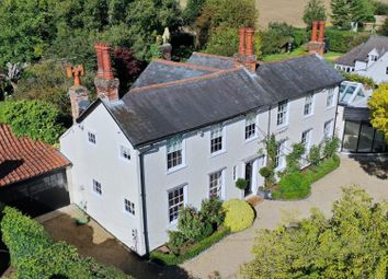 5 bed detached house for sale in Clatterford House, Clatterfort End, Fyfield CM5